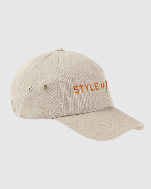 STYLE OF SPORT Baseball Hat
