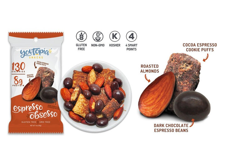 Youtopia Snacks