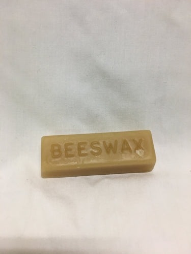 1 oz Natural Bees Wax