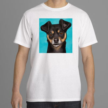 Pet Portrait Shirt