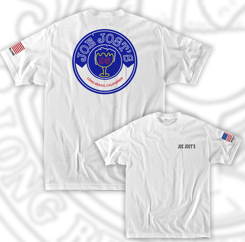 Joe Jost's 95th Anniversary Tee