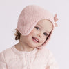Image of Savannah Flower Winter Hat - Various Colors