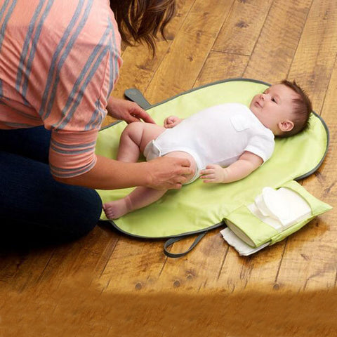 Waterproof Travel Changing Pad