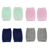 Image of Cozy Baby Knee Pads - Various Colors