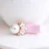 Image of Angel Pearl Baby Hair Clips