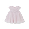 Image of Rachael Mini Crystal Pink Summer Dress