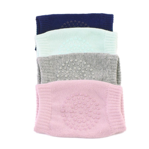 Cozy Baby Knee Pads - Various Colors