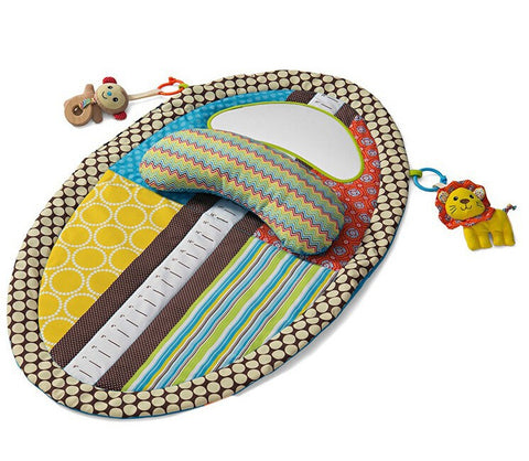 Baby Time Colorful Play Mat