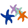 Image of BPA-Free Silicone Starfish Teethers - Various Colors