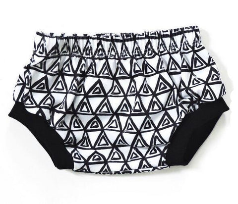 Julian Boys Triangle Diaper Cover - Various Colors