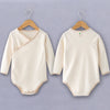 Image of Lucky Child Long Sleeve Organic Cotton Onesie 2-piece Set