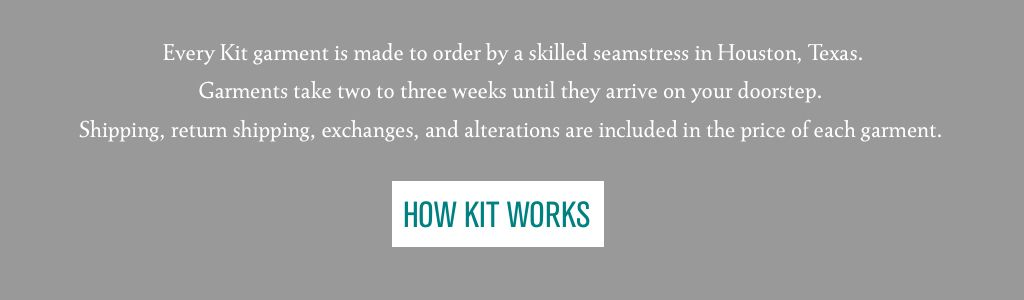 How Kit Works