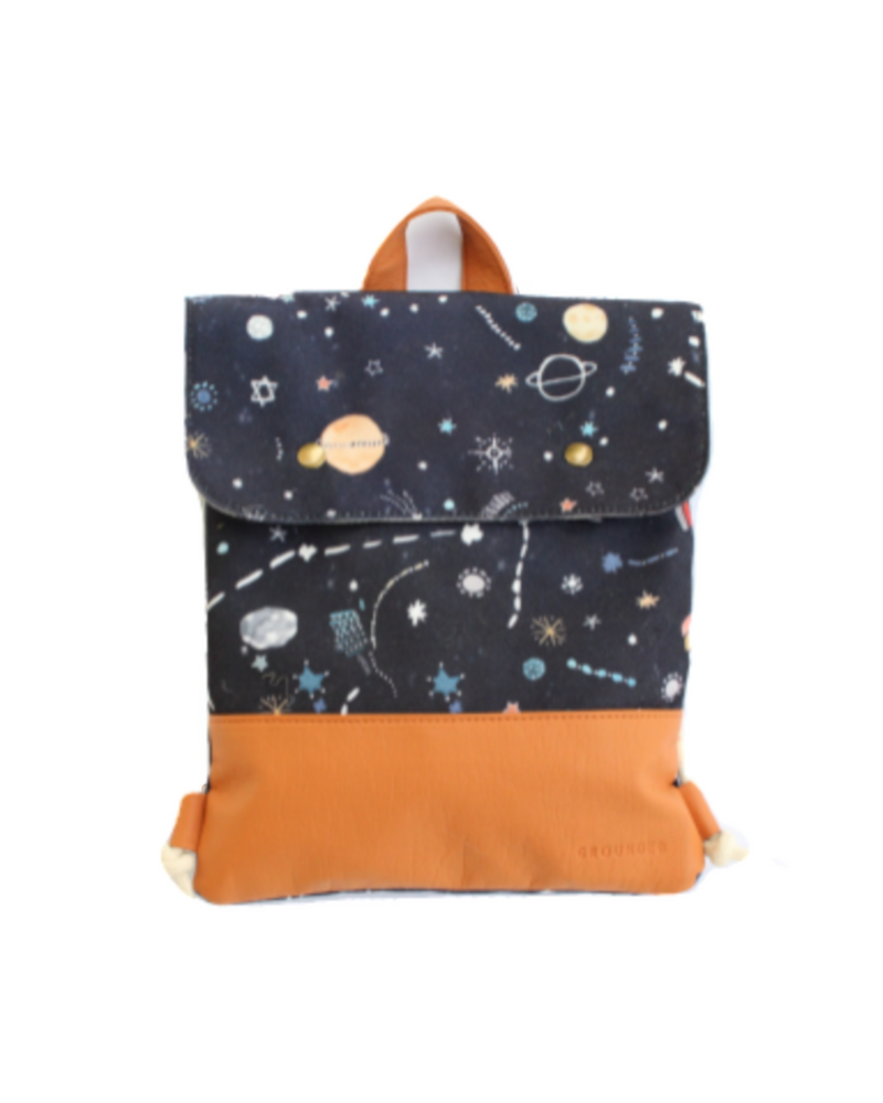 Load image into Gallery viewer, cosmic backpack