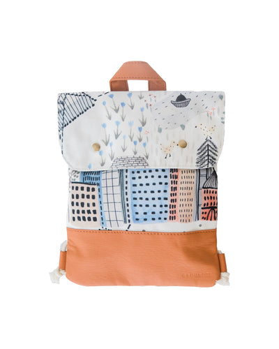 Uptown Backpack