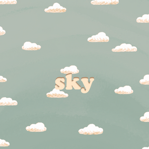 Load image into Gallery viewer, sky imagination mat