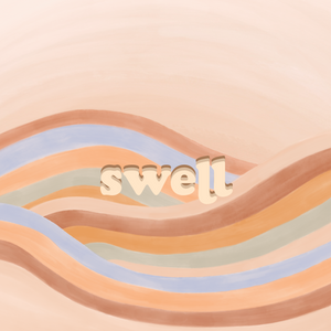 swell adventure mat