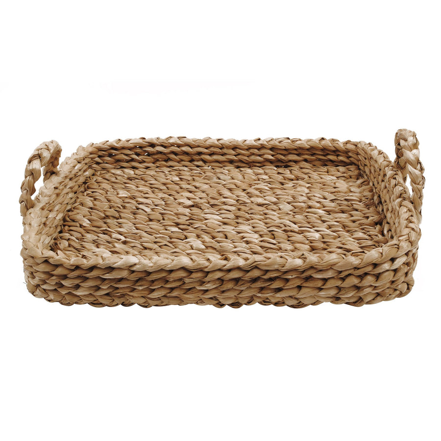 BANKUAN BRAIDED TRAY
