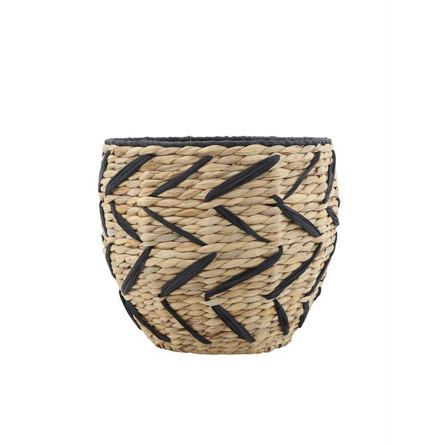 POPPY SEAGRASS BASKET
