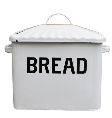 KEEP IT FRESH BREAD BOX