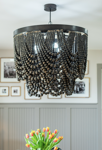 EASTPORT CHANDELIER