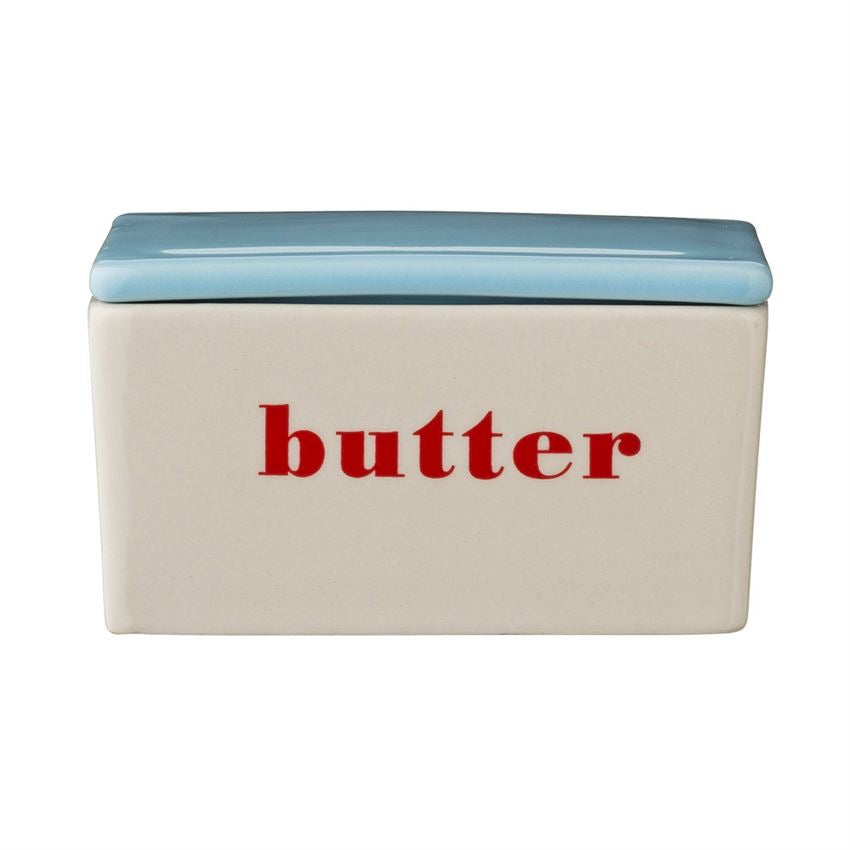 WE LOVE BUTTER BUTTER BOX