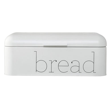 THE METAL BREAD BIN