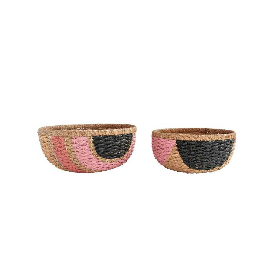 CARILET BASKETS Set of 2