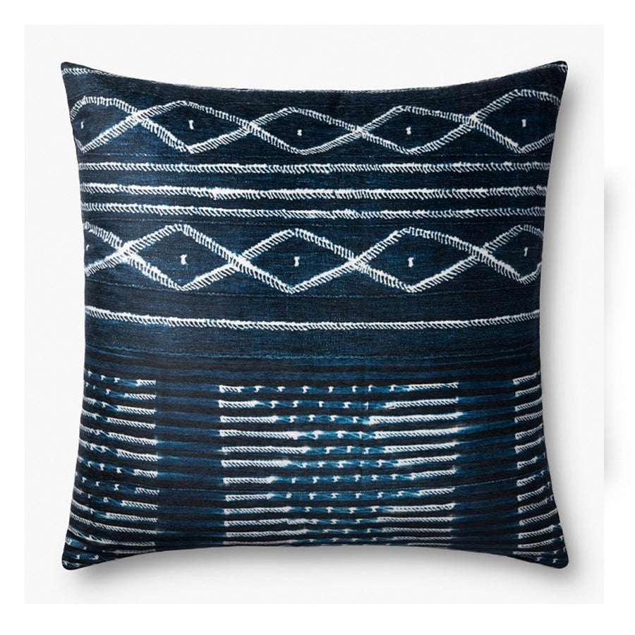 SEAWORTHY PILLOW
