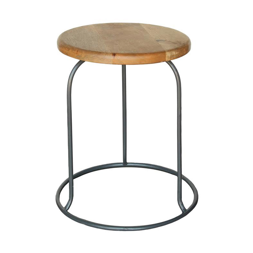 ALLPORT STOOL, set of 2 (color options)