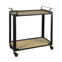 OLANA BAR TROLLEY