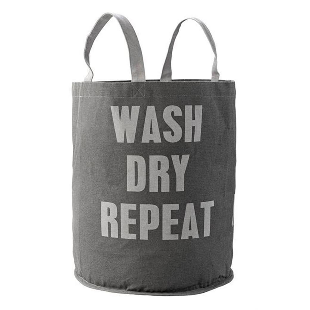 WASH DRY REPEAT