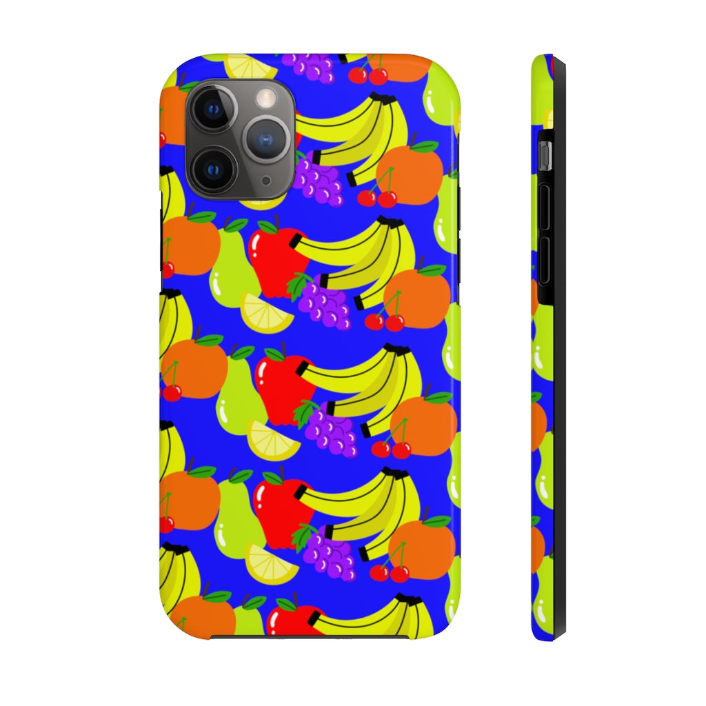 FRUITY IPHONE 11 CASE