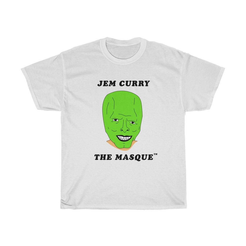 JEM CURRY THE MASQUE TEE