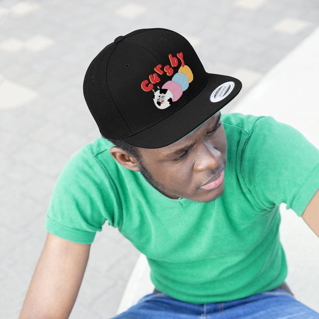 MAI X MAGIC SOCIETY CURSBY SNAPBACK