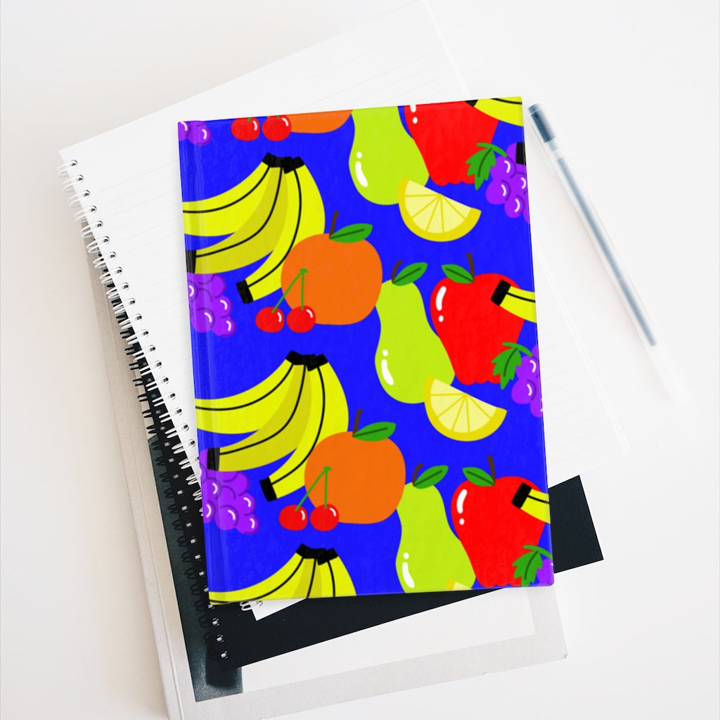 FRUITY JOURNAL
