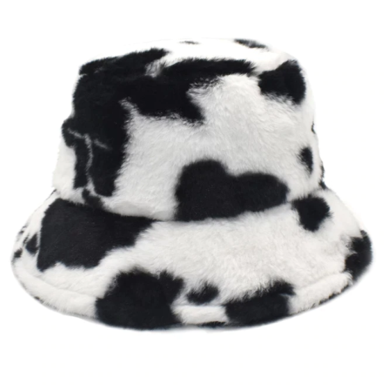 MOO BUCKET HAT