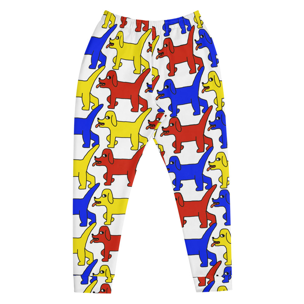 DOGGO LOUNGE PANTS