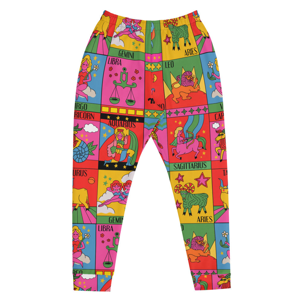 ZODIAC LOUNGE PANTS
