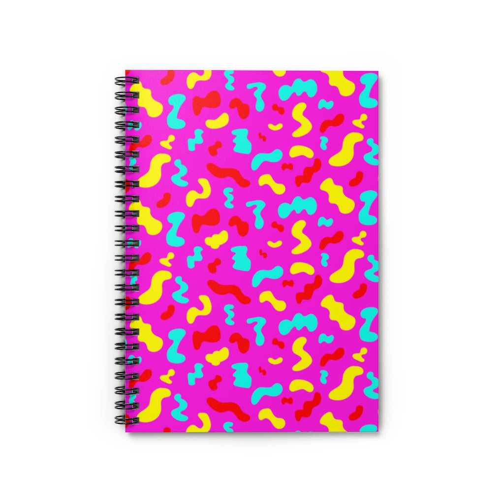 SQUIGGLE JOURNAL