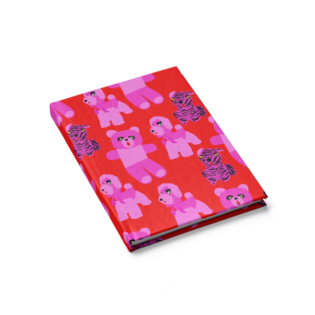 CUTIE JOURNAL