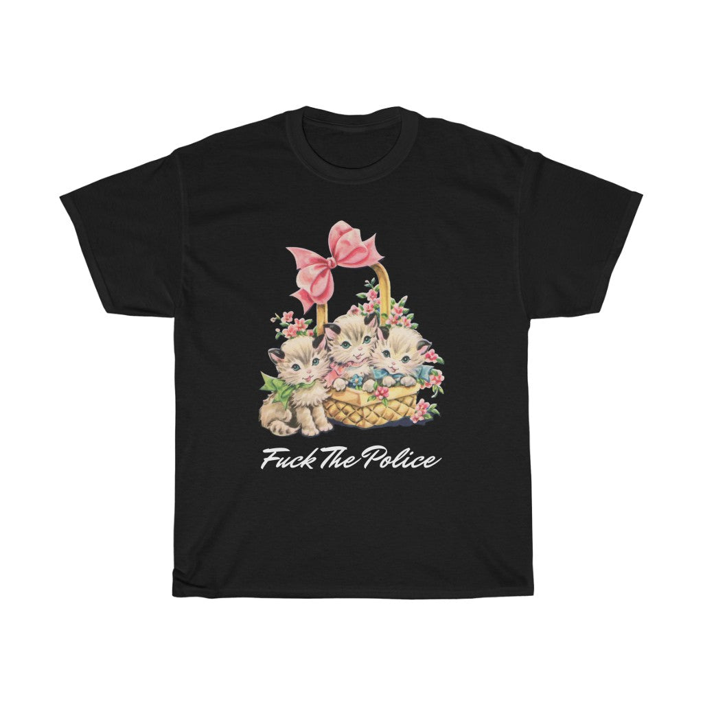 F*CK THE POLICE SHIRT