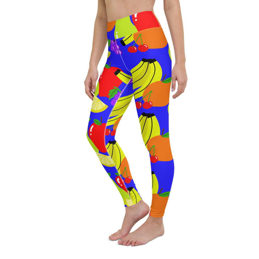 FRUITY LEGGINGS