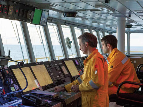Introduction to Dynamic Positioning