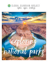 Our National Parks Capsule