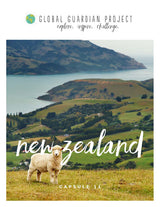 New Zealand Learning Capsule