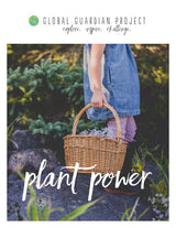 Discover Plant Power!