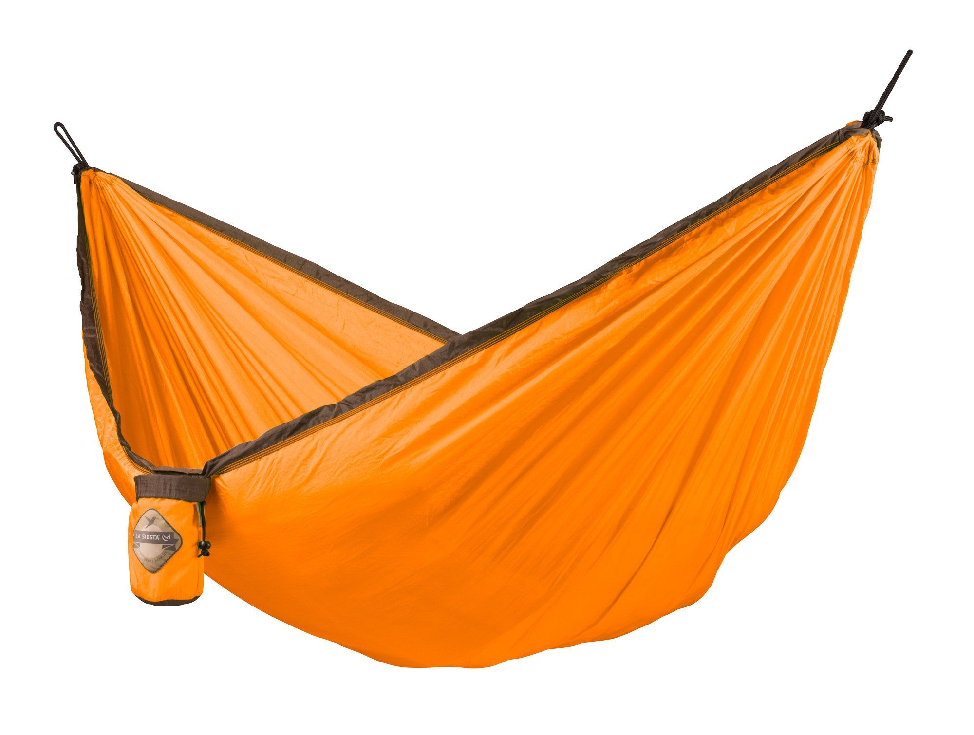 Single travel hammock COLIBRI
