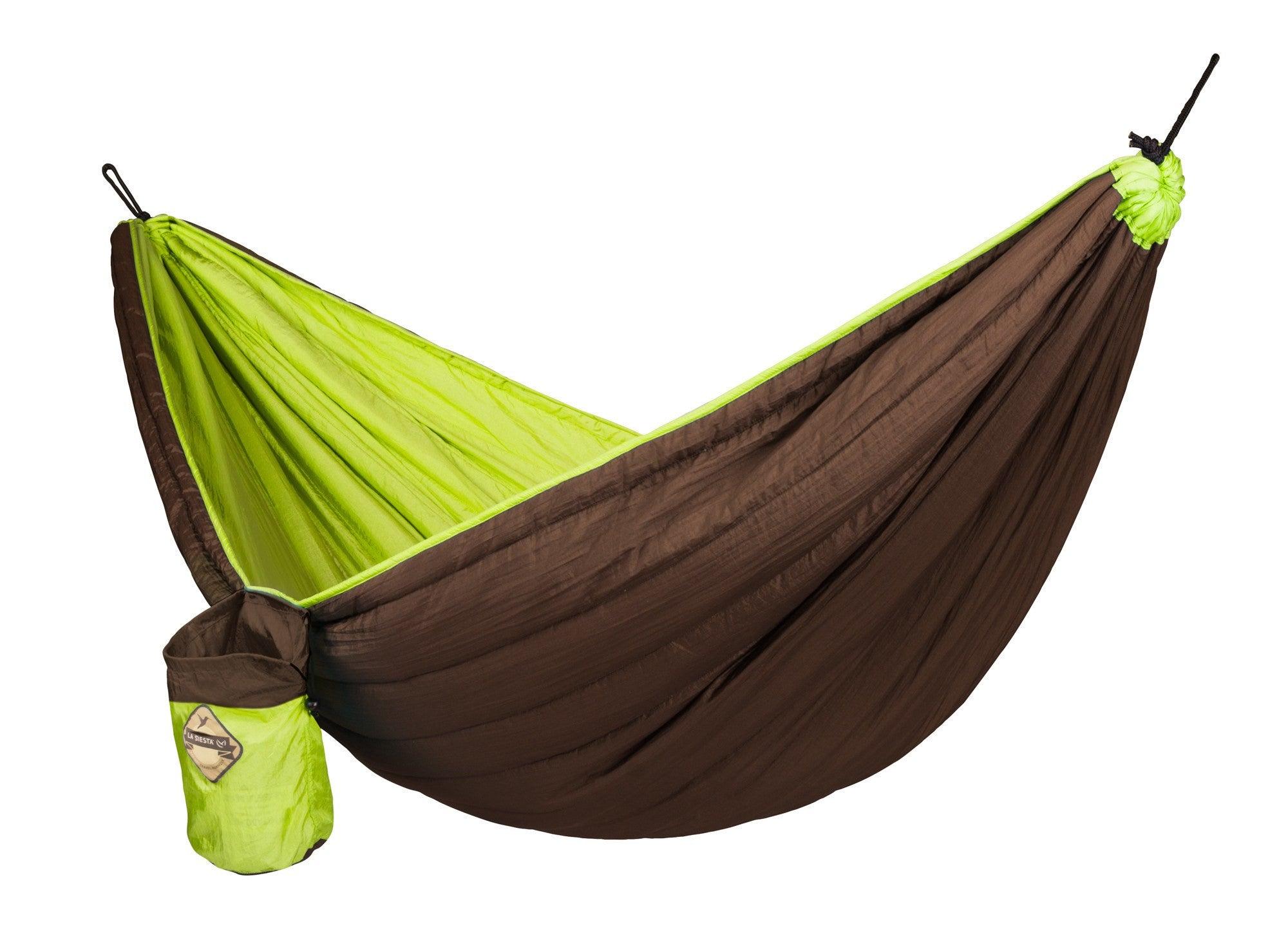 Padded travel hammock COLIBRI