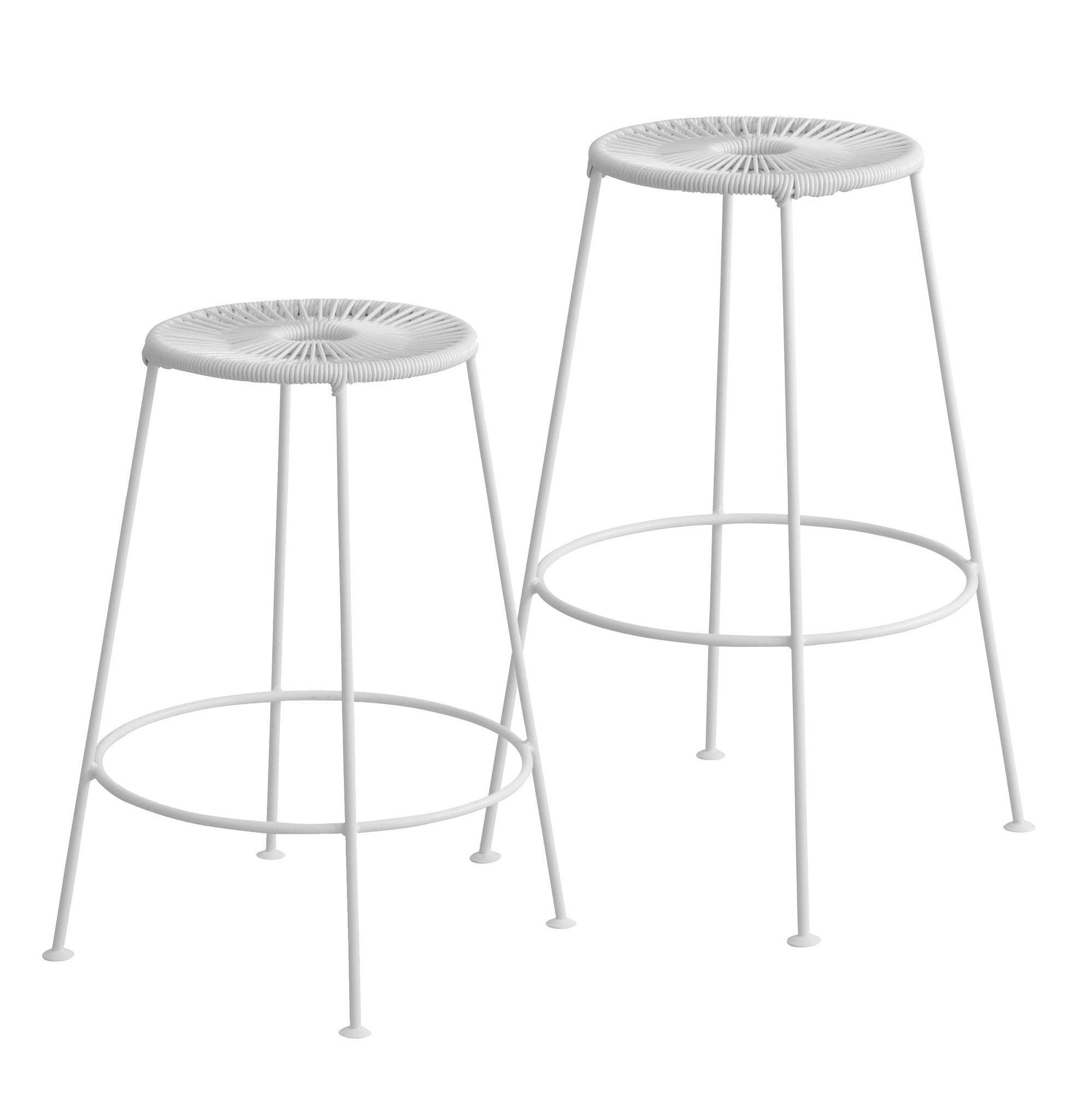 Bar stool ACAPULCO