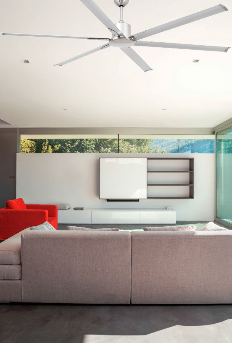 Ceiling fan andros dekoera com for Andros kitchen bath designs